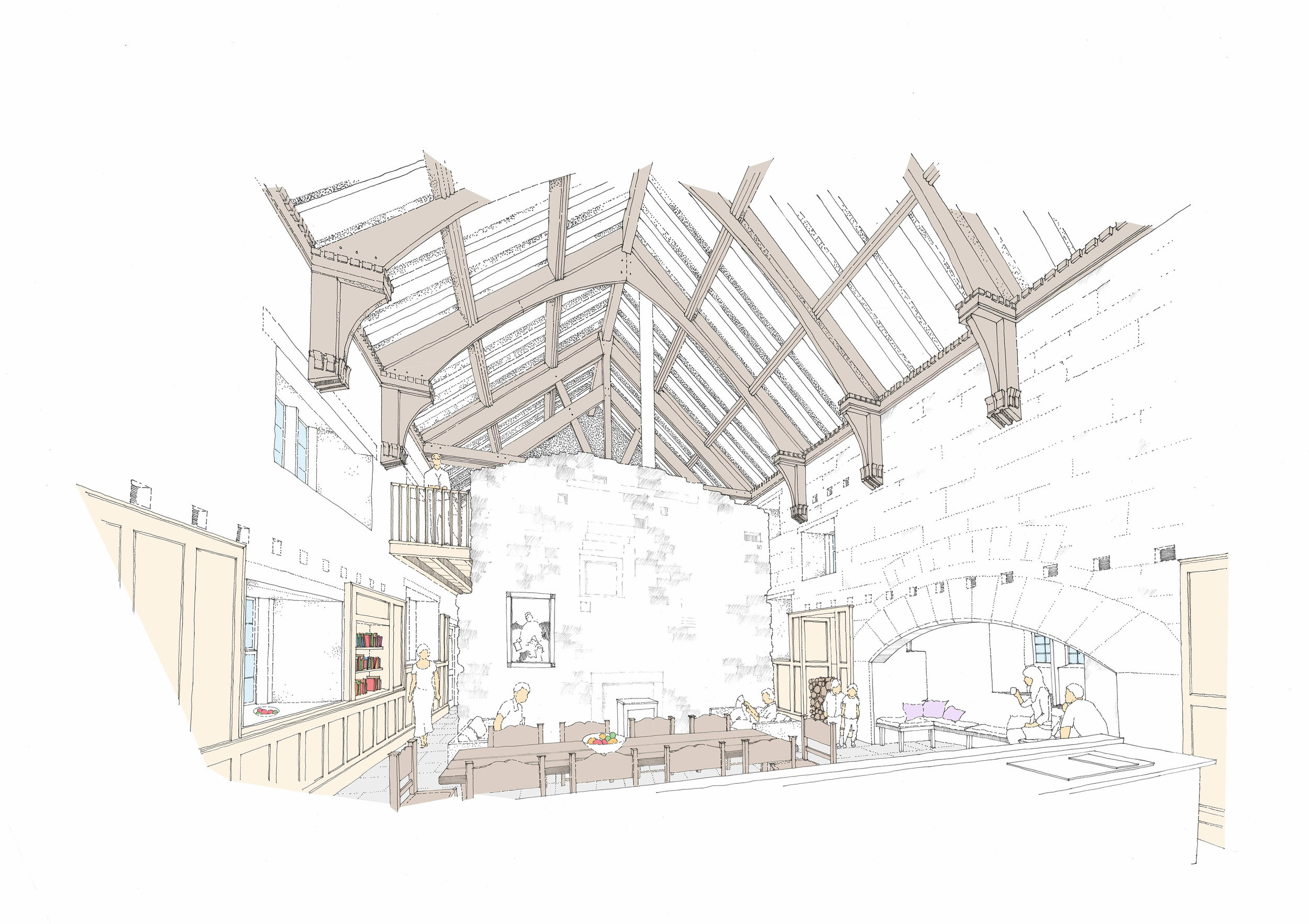 Calverley - Great hall small.jpg