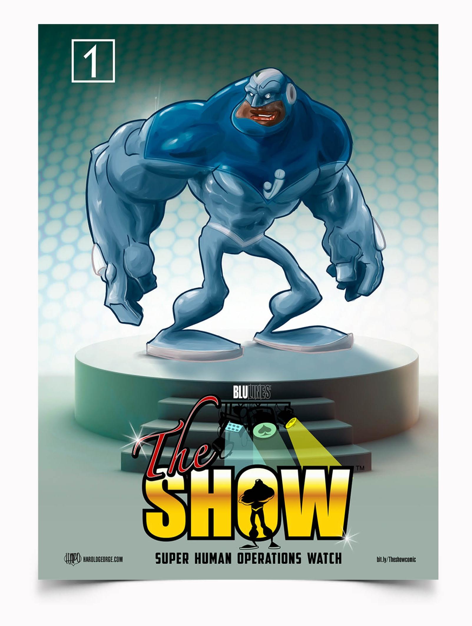 The Show Comic Mailchimp Button.jpg