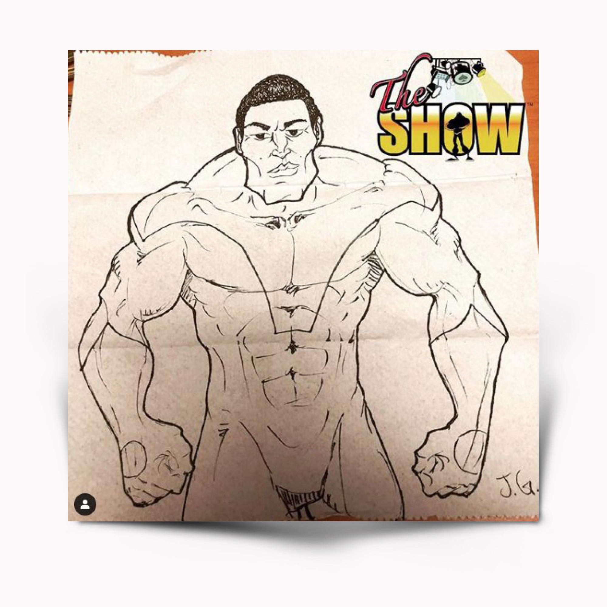 Super J Fan Art