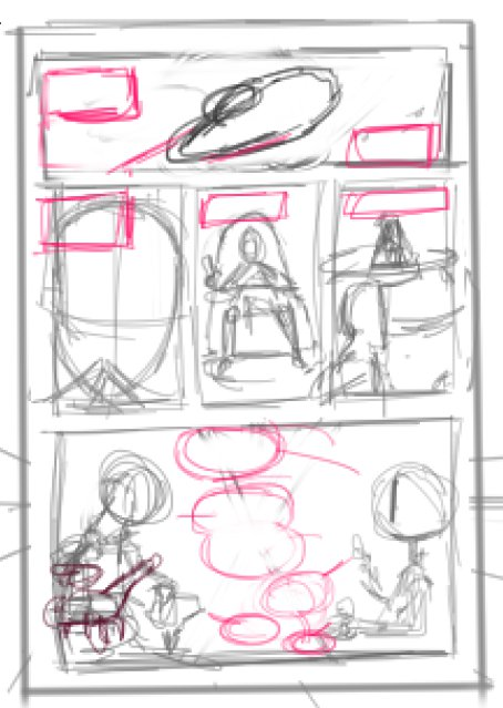 A quick glimpse of the page above in its thumbnail stages.