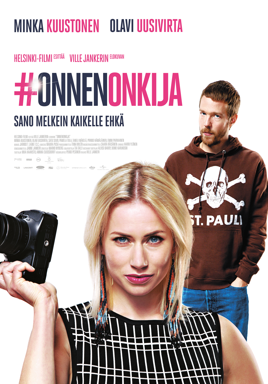 Ⓒ Helsinki-filmi