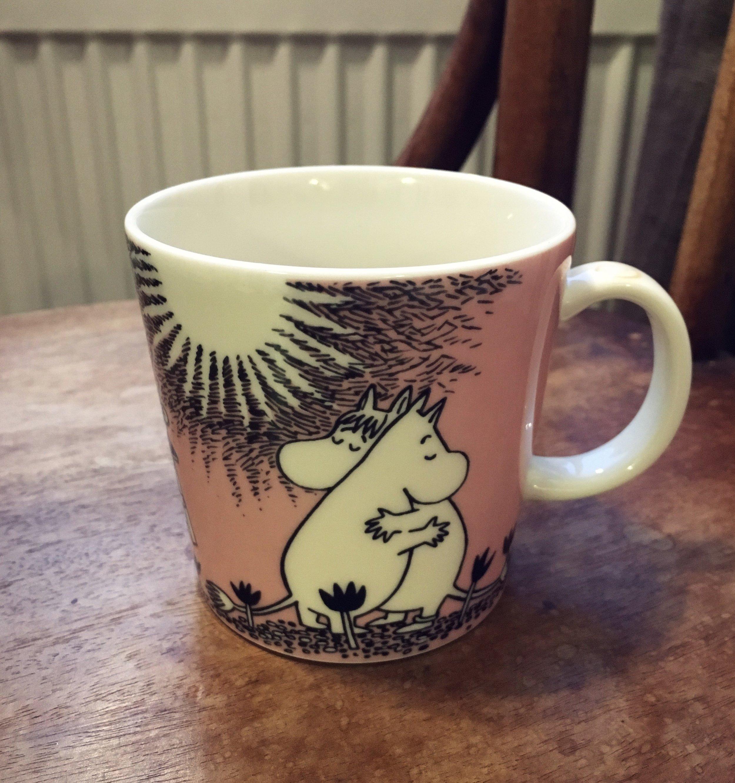 I've been drinking sooo many cups of tea
