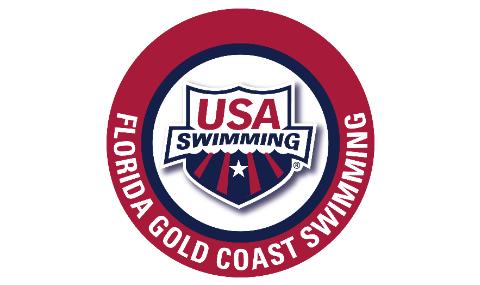 Members of Florida Gold Coast Swimming