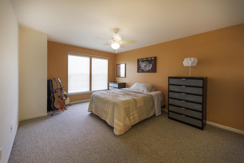 8277 Blue Jay, Ypsilanti Twp 48197 - Bedroom
