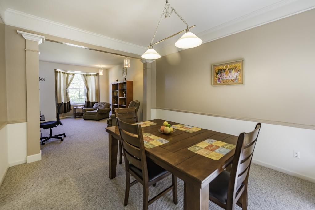 8277 Blue Jay, Ypsilanti Twp 48197 - Dining Room