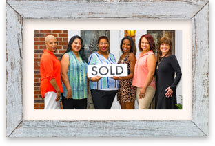 Team Hinton Real Estate Group