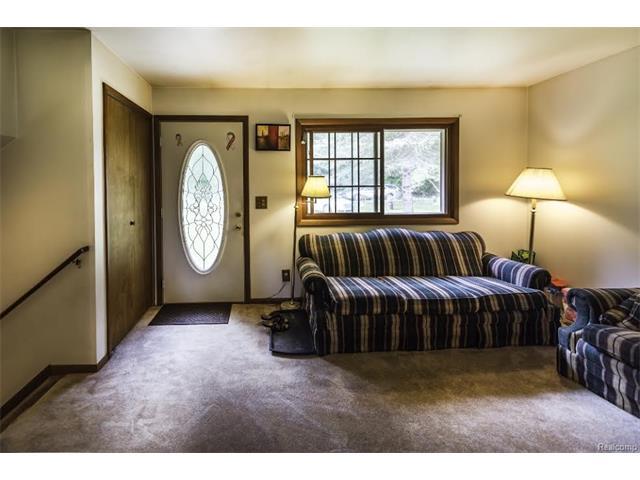 6520 CROFOOT Road, Iosco Twp 48843 - Family Room
