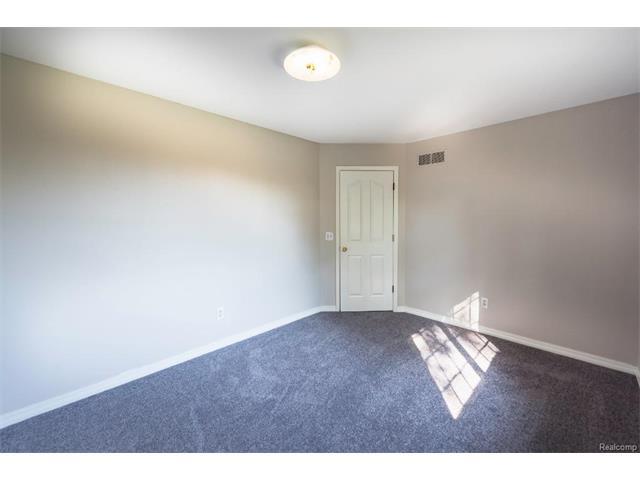 5397 Michael Drive, Ypsilanti Twp 48197 - Bedroom 3