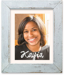 Kayia Robinson - Team Hinton Real Estate