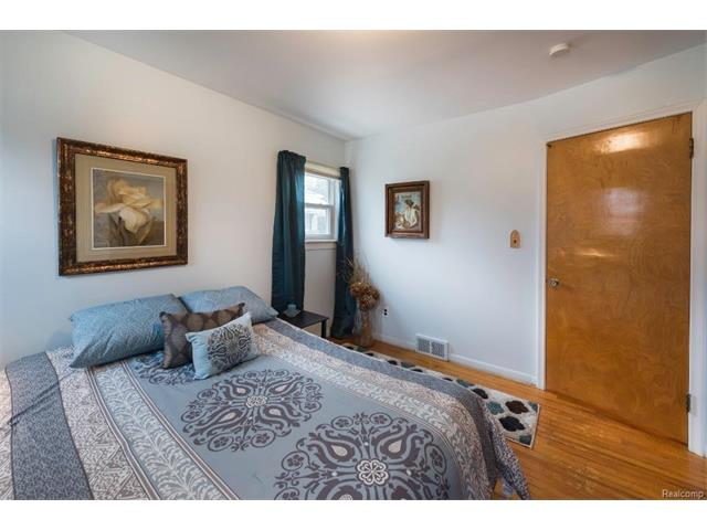 Bedroom 1 - 4371 Myron Avenue, Wayne 48184