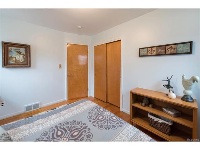 Bedroom 2 - 4371 Myron Avenue, Wayne 48184