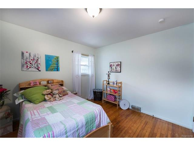 Bedroom 4 - 4371 Myron Avenue, Wayne 48184