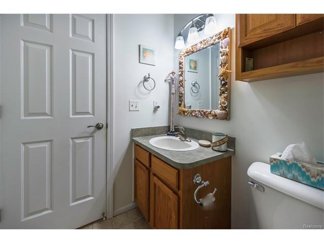 3253 Kneeland Circle, Howell Twp 48843 - Bathroom