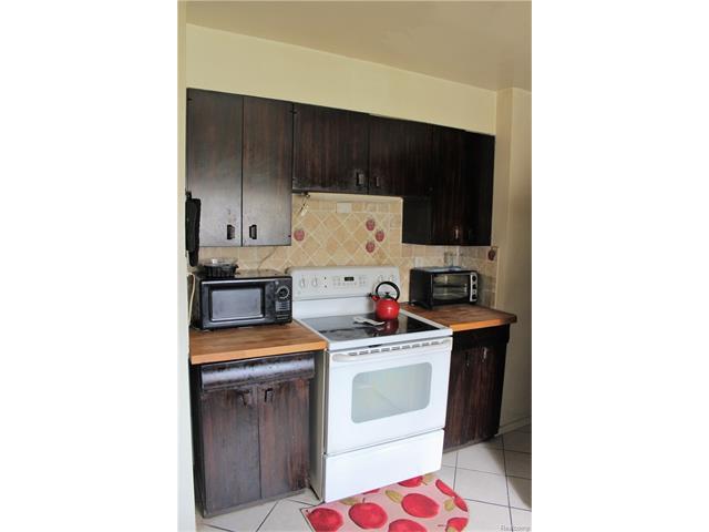 6305 OAKVILLE WALTZ Road, Exeter Twp 48117 - Kitchen
