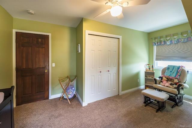 Nusery - 62800 HICKORY HILL Court, Lyon Twp 48178