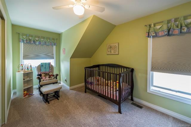 Nursery - 62800 HICKORY HILL Court, Lyon Twp 48178