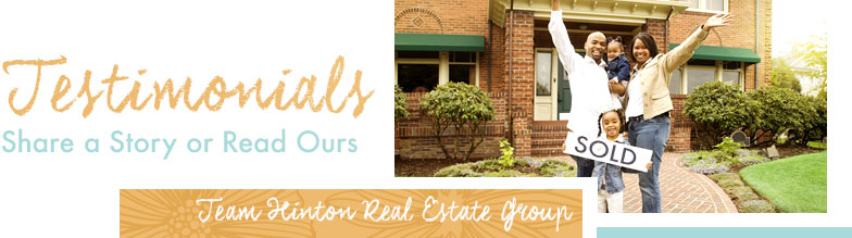 Reviews of Real Estate Agents - Hinton Real Estate Group