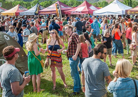 Beer Fest Ypsilanti Michigan - Hinton Real Estate Group