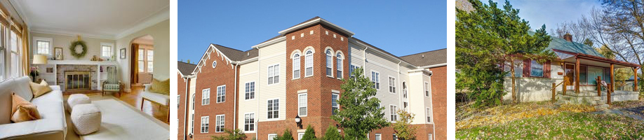 Ypsilanti Housing - Hinton Real Estate Group