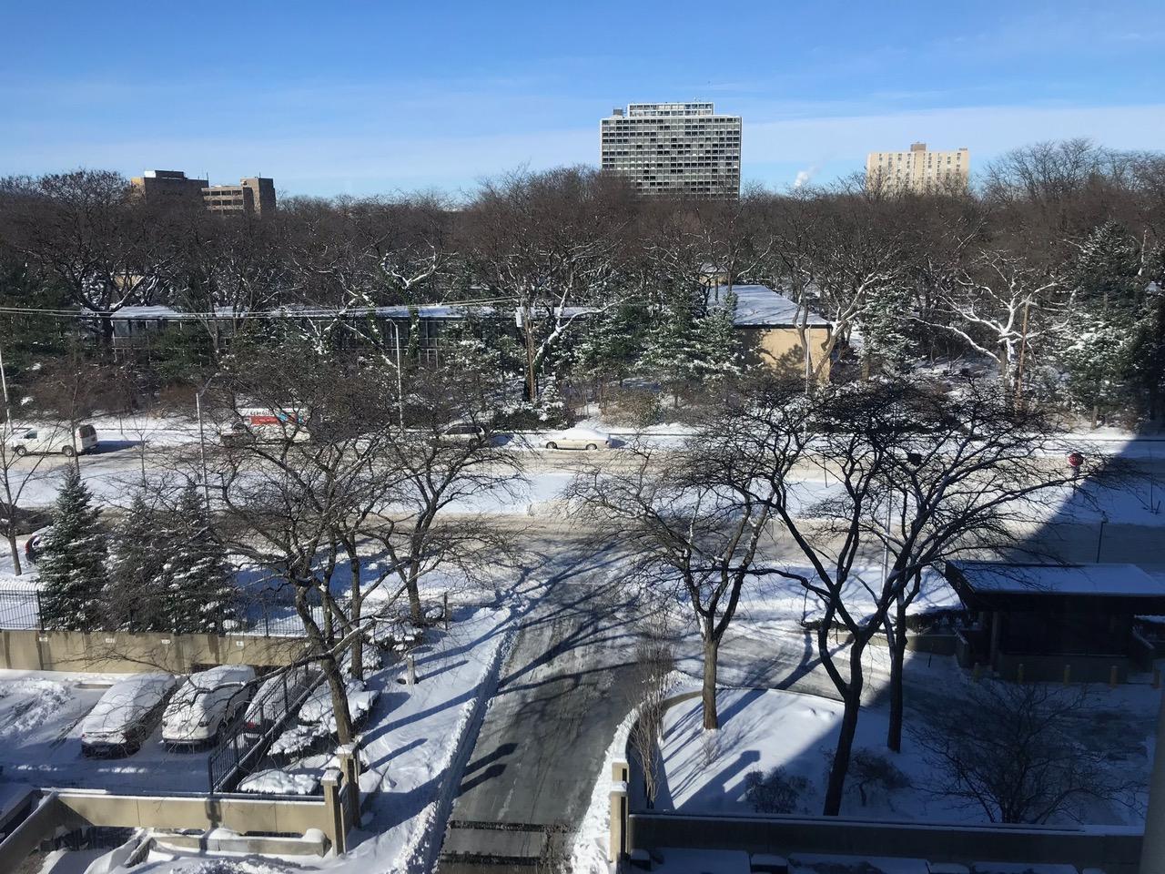 Detroit High Rise - Hinton Real Estate Group