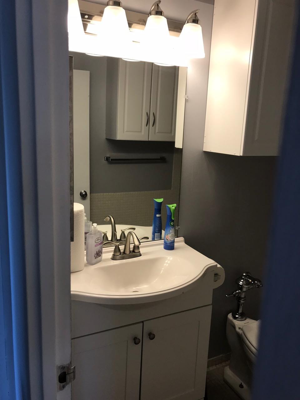 Bathroom - Hinton Real Estate Group