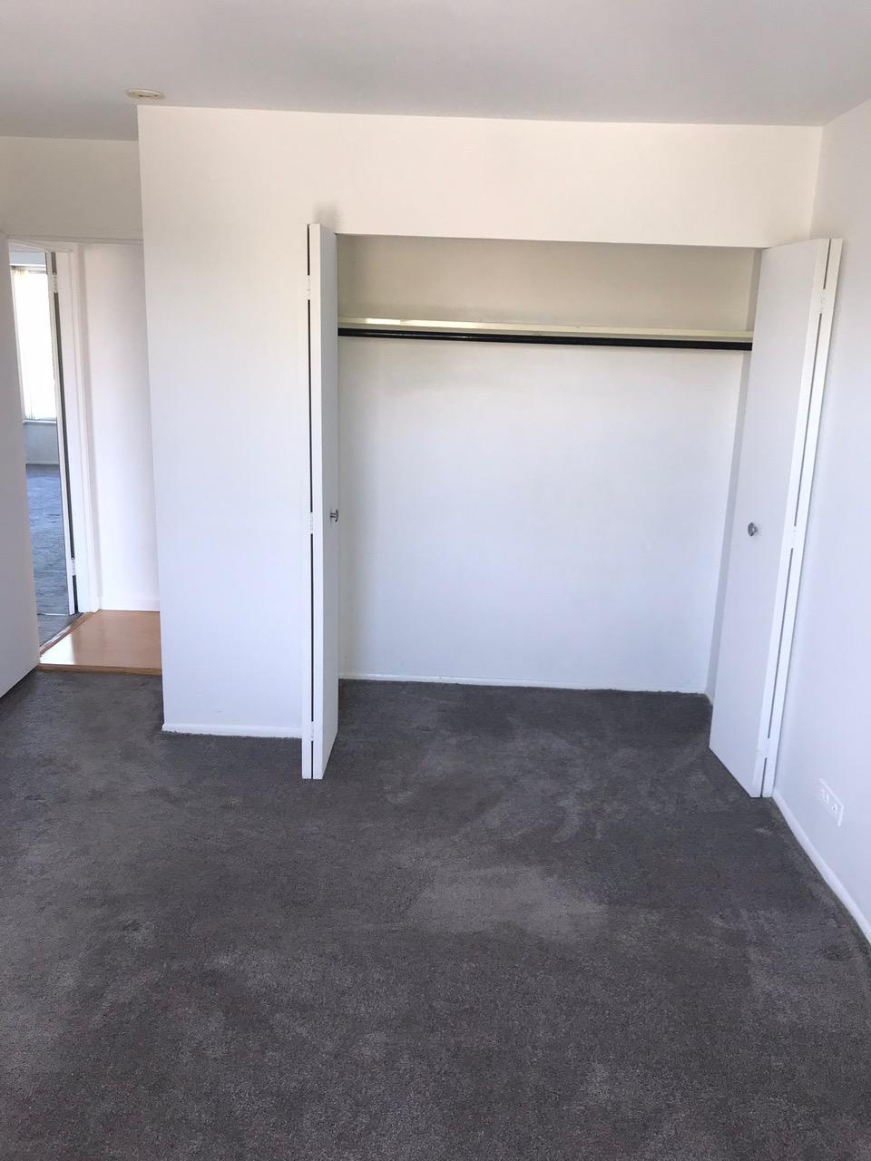 Closet - Hinton Real Estate Group