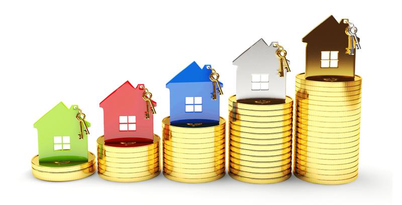Housing Prices - Hinton Real Estate Group