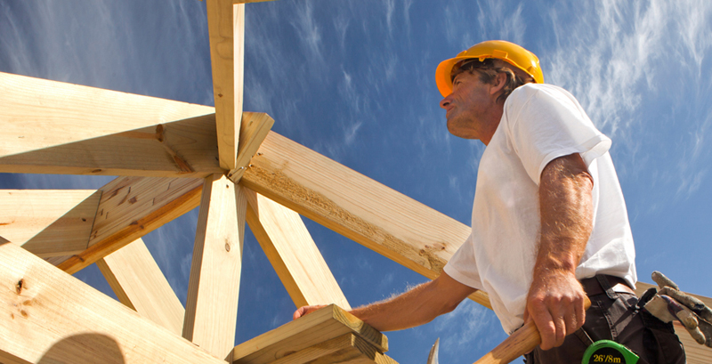 New Housing Construction - Hinton Real Estate Group