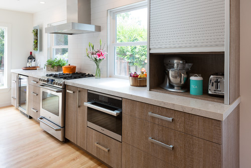 Hinton Real Estate Group-  Home Buyer Tips on Kitchen Design