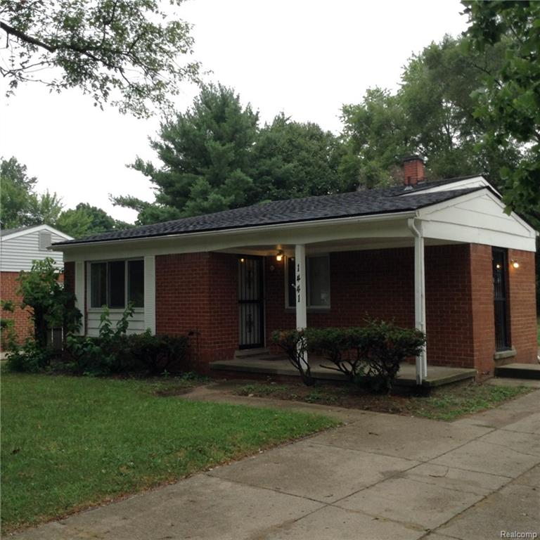 Homes in Ypsi For Sale - Hinton Real Estate Group
