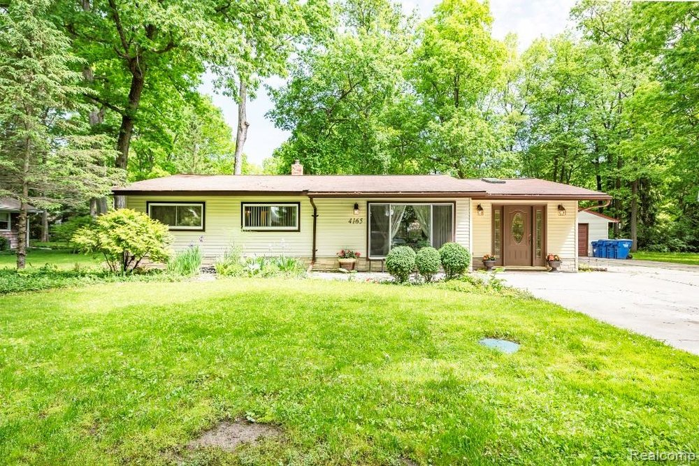 Homes SOLD in Ypsilanti - Hinton Real Estate Group