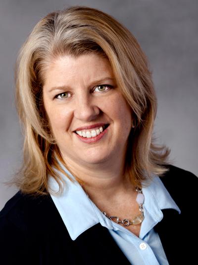 Beth Knox, President & CEO