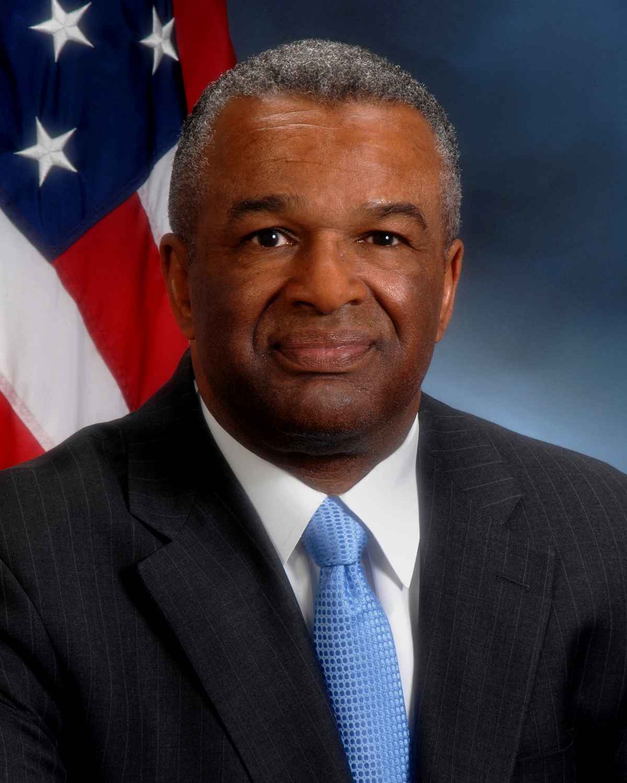 HUD Deputy Secretary Ron SimsMay 2009