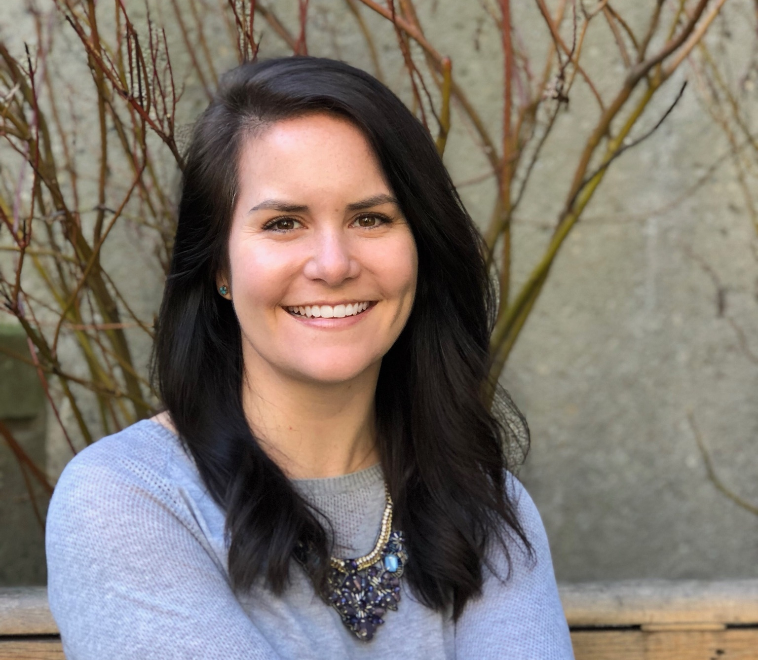 Megan Meier, Director of Special Events