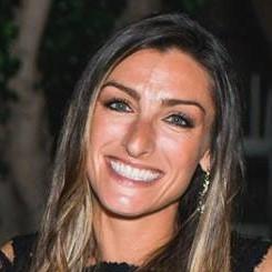 April Kyrkos, Chief Marketing Officer