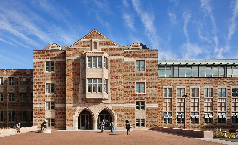 University of Washington HUB