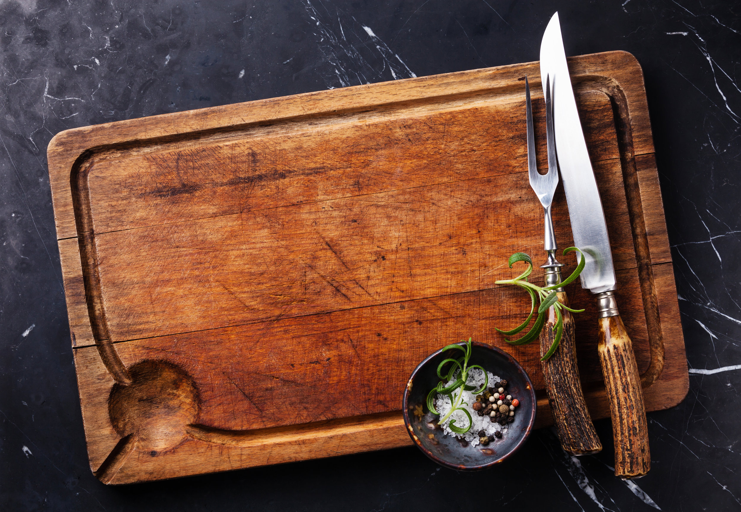 THE LEADERSHIP KITCHEN   A proven recipe for creating inspiring leaders