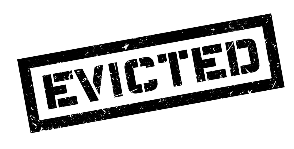 Property Management Evicted