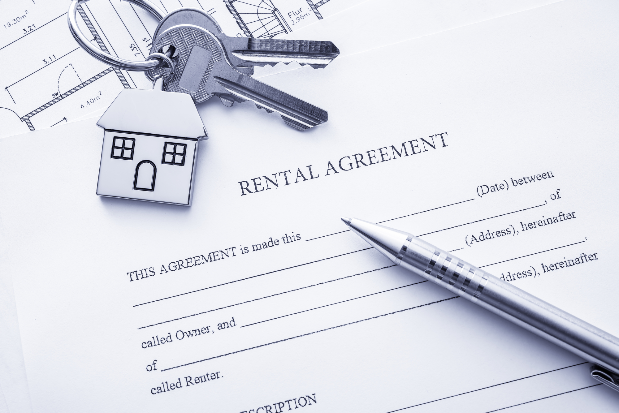 Rental Management Agreement Greenville SC