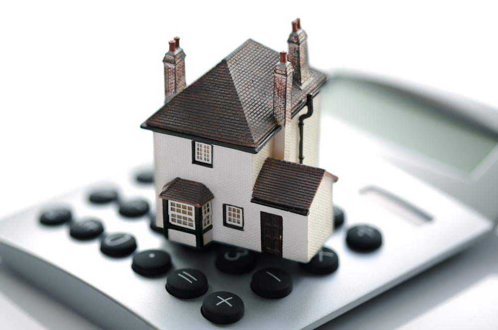Rental Property Calculator Greenville