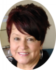 Sherry Shannon, Office Manager