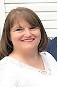 Carol Lee, Reception/Office Assistant