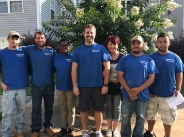 MAINTENANCE - Magnolia has a maintenance team that is growing yearly. Our current Maintenance staff include, Jason Mayfield, Brandon Osment, Mauricio Perez, Angel Paniagua and Enrique Martinez. This team handles issues such as plumbing and electrical, as well as larger projects that include painting and full remodels.Let us Do the Work for You!