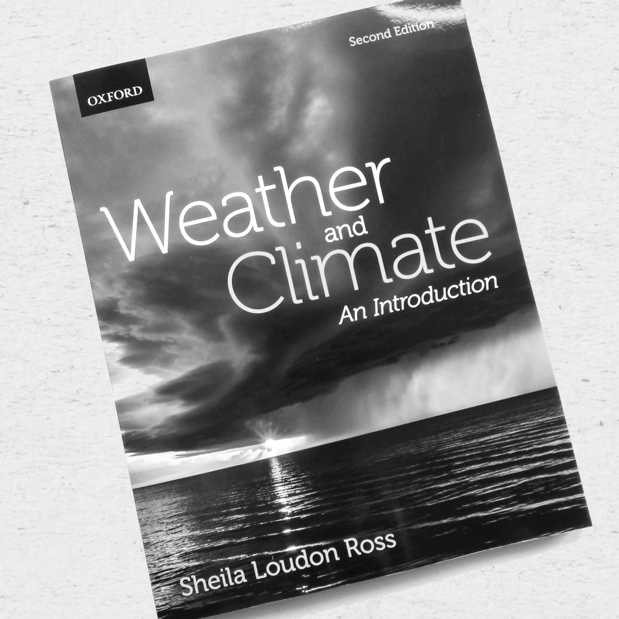 Weather Textbook