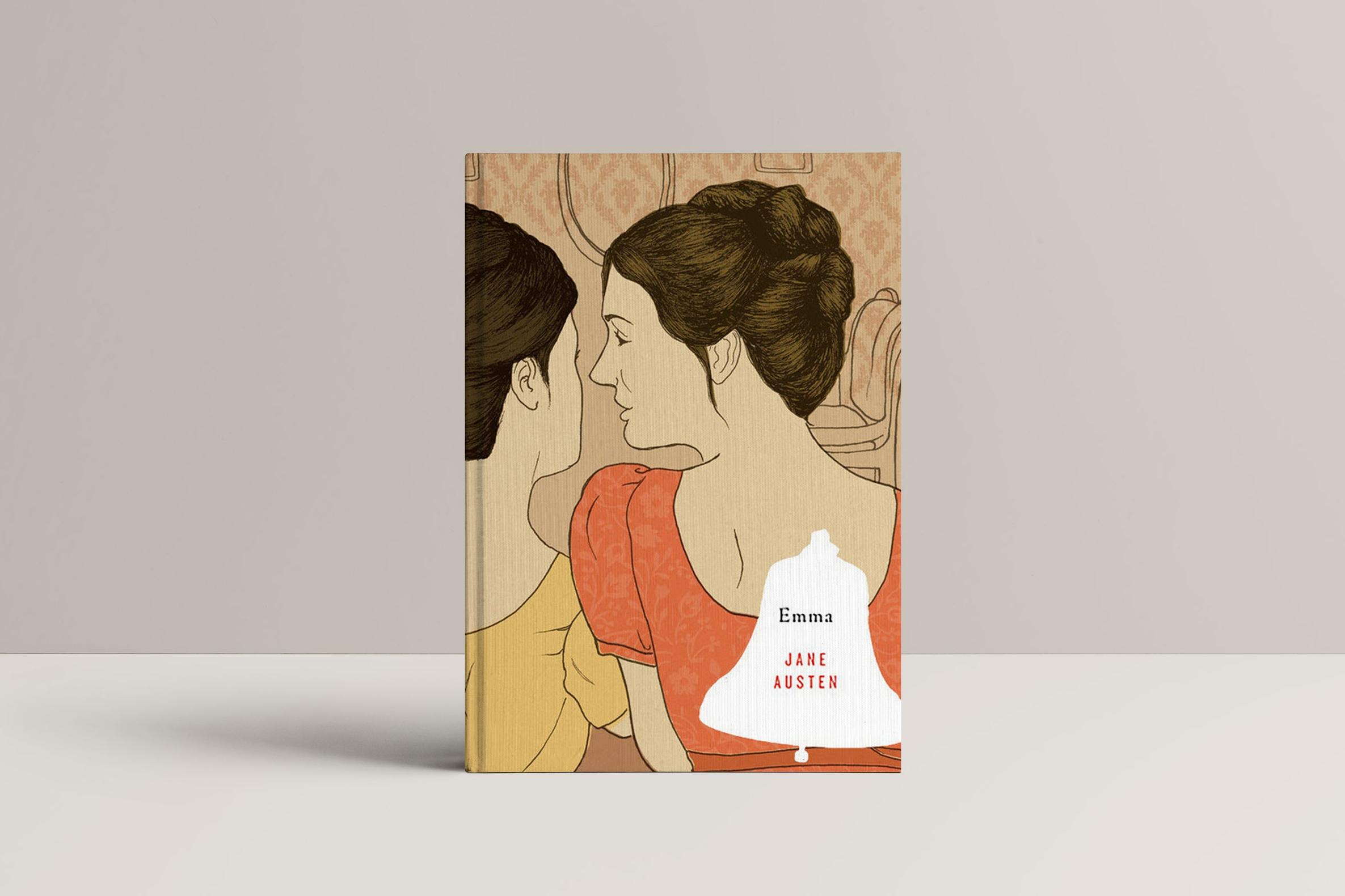 Emma, Random House Books