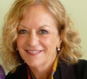 Susan Sensemann
