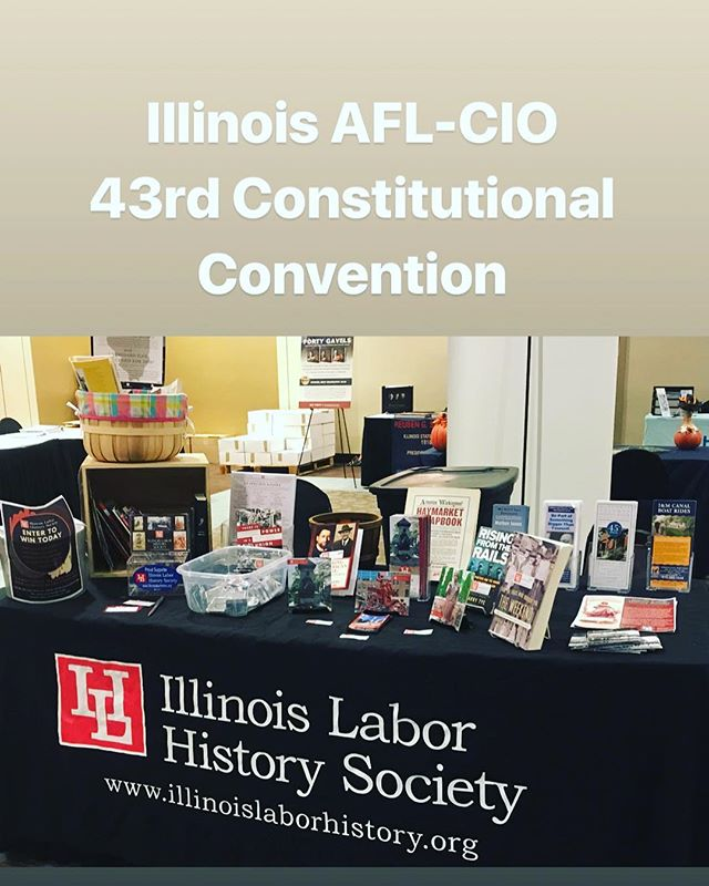 43rd Constitutional Convention @aflcio #LaborStrong
