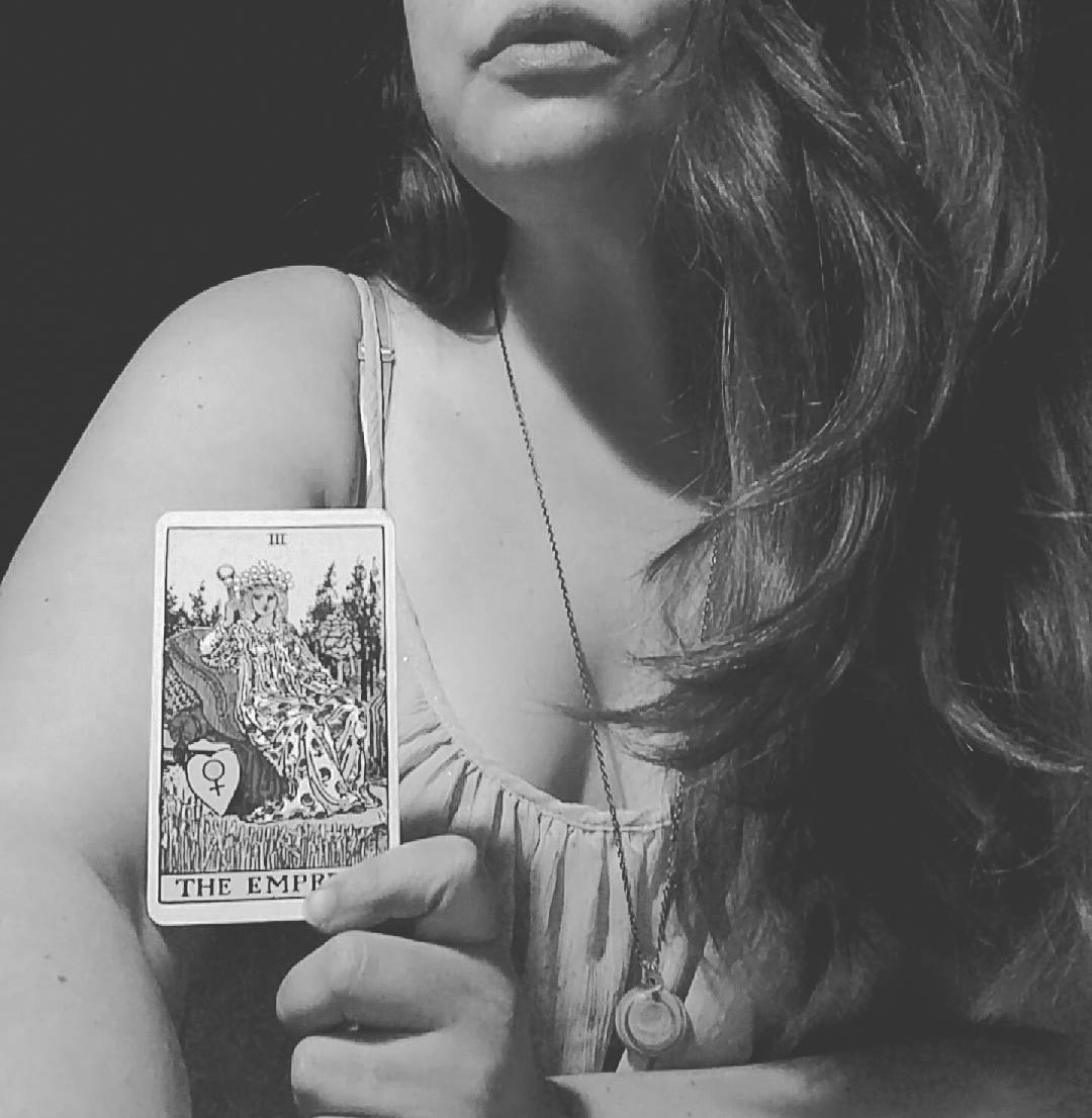 Tarot - Oracle decks are an excellent tool for communicating with your higher self. They have the ability to speak plainly the things you already know,