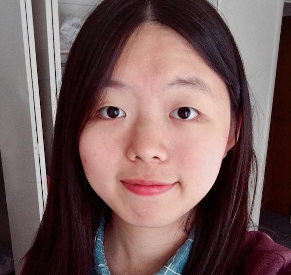 Xinyao Li -