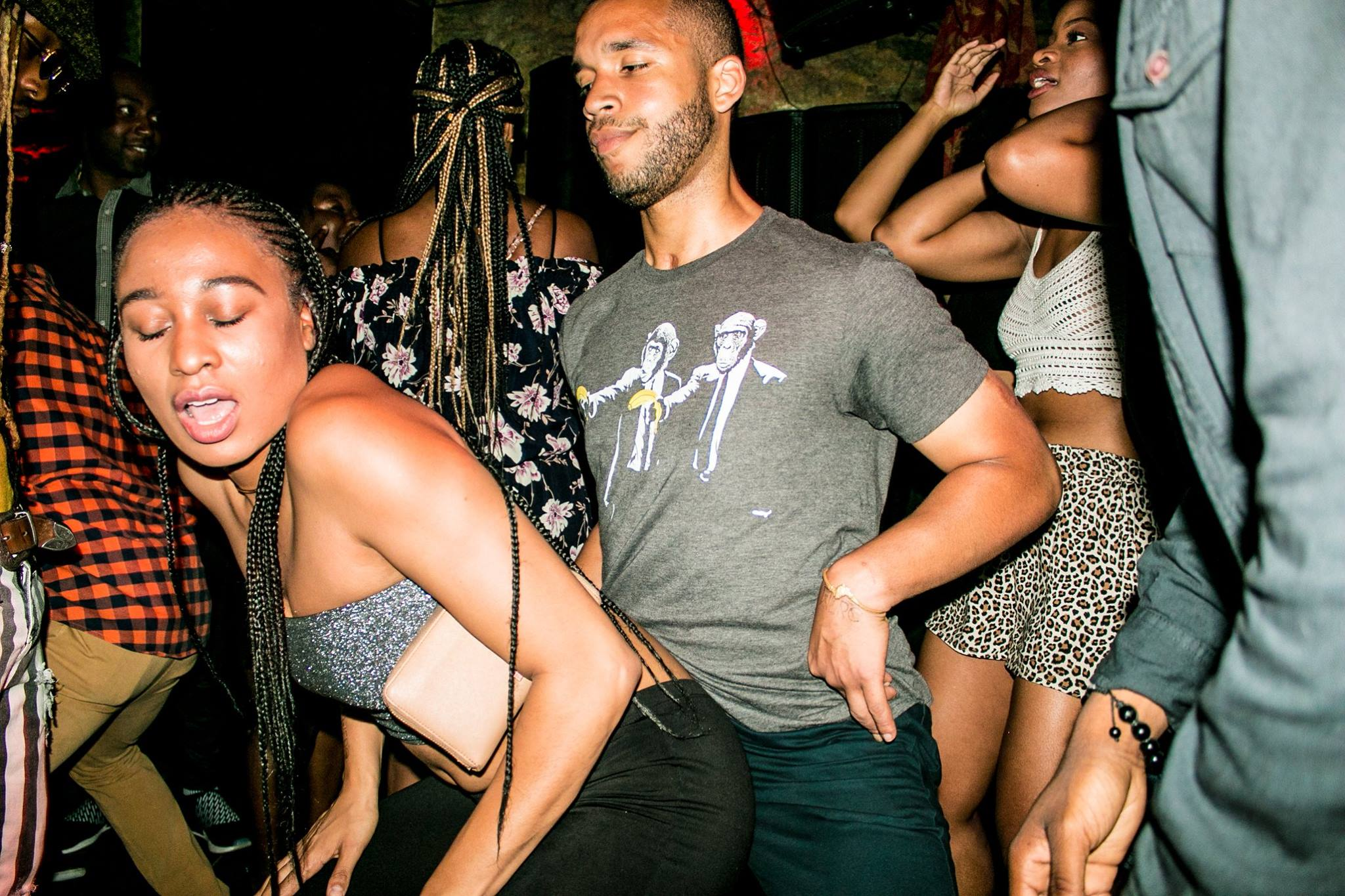WHINE feat. REID WATERS & DJ TAG